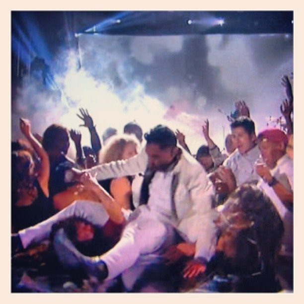 dirtylaundrybrokenrecords:  All sorts of #NO #miguel #billboard #music #bad #wrong @miguelunlimited