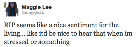 thetangential:  Best/Realest Tweets of the Week, 3/24-3/30/13