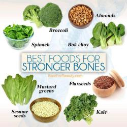 theleekmafia:  theveggiehatingvegan:  Vegan Calcium Sources  Forget about dairy!