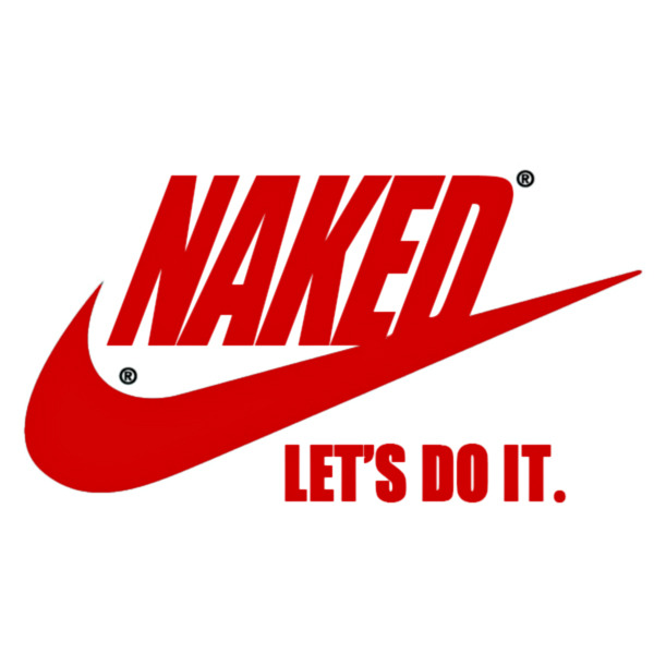 NAKED Let's Do It.
