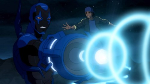 "Did #SaveYJandGLTAS Campaign Help ""Young Justice"" Score Season High Ratings?"