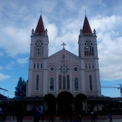 Baguio Church