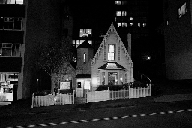 Boulcott St Bistro on Flickr.