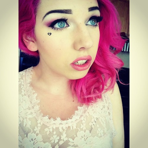 diamondplatedprincess:  I wanna be an idle teen.