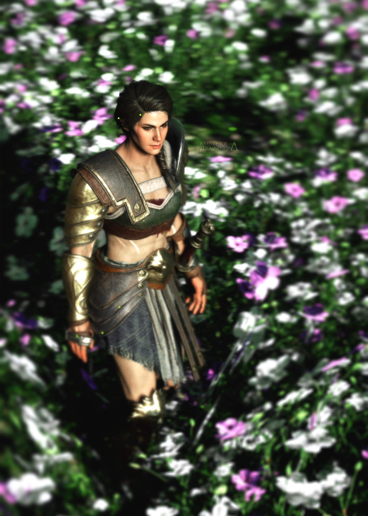 04.25.2021 | ElysiumMods by hypermorphic, @ilikedetectives, BenderBendingRodriguez3000, and I. Camera tools by Frans Bouma. Captured using ReShade and Nvidia Ansel. #kassandra#misthios#eagle bearer #the eagle bearer  #assassins creed odyssey #ac odyssey#assassins creed#pc games#pc gaming#pc mods#virtual photography #ac photo mode #photo mode#ubisoft