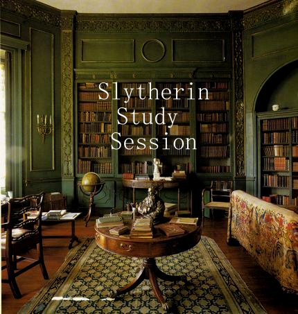 Slytherin Study Session - I Tumblr_o0ekk1LPOI1r5whmbo1_500
