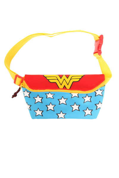 Wonder Woman Fanny Pack http://www.hottopic.com/hottopic/Accessories/Bags/DC+Comics+Wonder+Woman+Fanny+Pack-617918.jsp