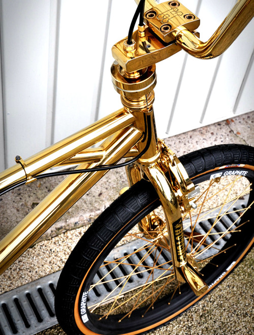 dopestlifestyle:  ALL GOLD EVERYTHING ! ▸▸▸ http://dopestlifestyle.tumblr.com/