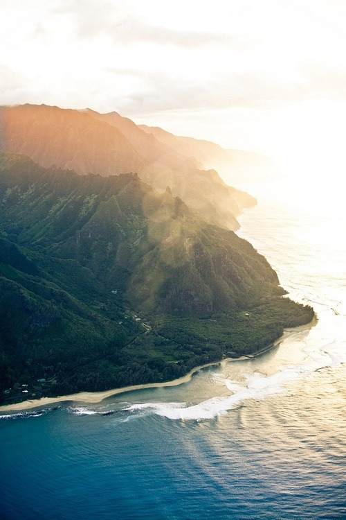 Nature - All things landscape. / Take me there on We Heart It. http://weheartit.com/entry/61873536/via/Face_It_With_a_Smile
