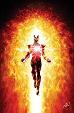 Dan Jurgens Accepts Challenge, Will Make Fury of Firestorm Even Worse The beleaguered creator's goal is to get the book canned early, before its May cancellation date. Read More