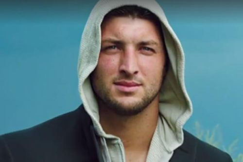 xospaciestacieox:  66/100 Hottest Guys in No Particular Order Tim Tebow