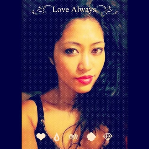 Love always and you will get love in return. #love #instalove #selfportrait #self #portrait #instagood #instagramhub #igers #igdaily #ignation #instagram #sexy #lips #eyes