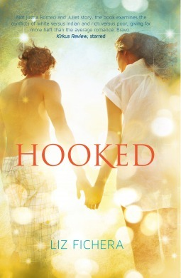 Hooked (Hooked #1) Liz Fichera ISBN 9781460893470 When Native American Fredricka 'Fred' Oday is invited to become the only girl on the school's golf team, she can't say no. This is an opportunity to shine, win a scholarship and go to university, something no one in her family has done. But Fred's presence on the team isn't exactly welcome — especially not to rich golden boy Ryan Berenger, whose best friend was kicked off the team to make a spot for Fred.But there's no denying that things are happening between the girl with the killer swing and the boy with the killer smile…