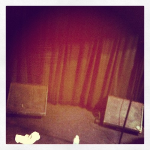 Get ready for the reveal… (at Viper Room)
