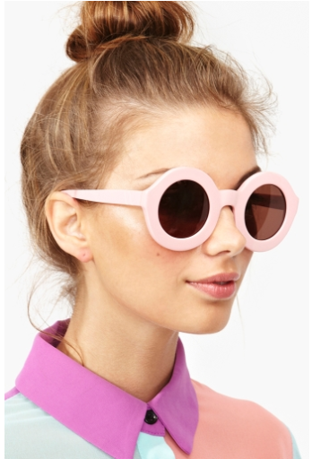 Someone buy these sunnies for me please. I'm absolutely obsessed.