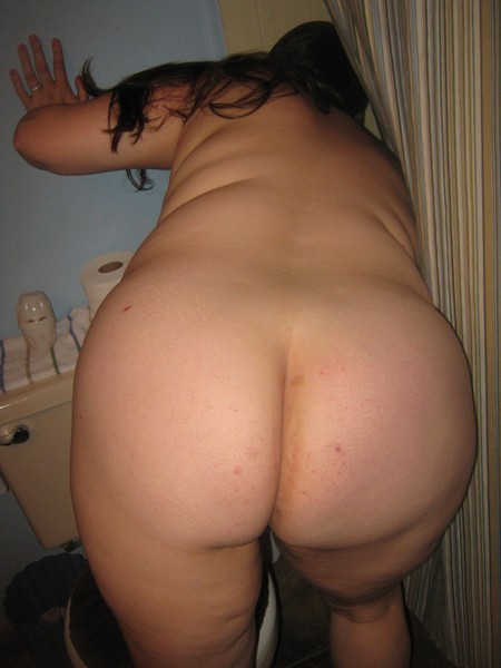chubbybbwwives:Alluring bbw milf solo and makeoutHot chubby fat vibrant bbw hottie chicks with naughty smile waiting for u to get laid here:- http://m.bangchix.com/chubbybbwwives.phpOh yeah! Lovely ass.