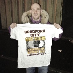 vladimirbond:  No words needed. #bcafc by neil_bedford http://instagr.am/p/UzZKj3DjRN/