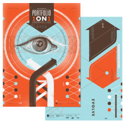 trendgraphy:  AIGA Portfolio 1ON1 - DaviesGarage