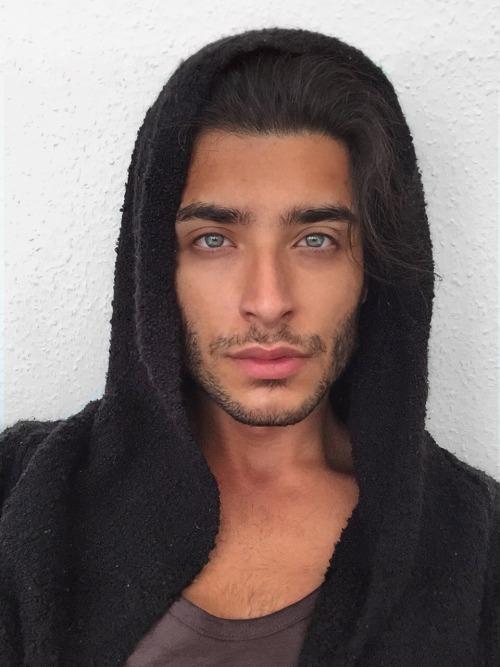 Zayn Malik Eyes Summer Lips Boy Male Model Long Hair Hairstyle Goals