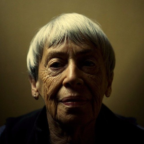 """What is an anarchist? One who, choosing, accepts the responsibility of choice."" -Ursula K. Le Guin. Rest in Peace."
