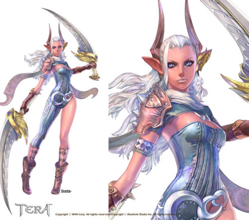 for Tera by ~stella9708