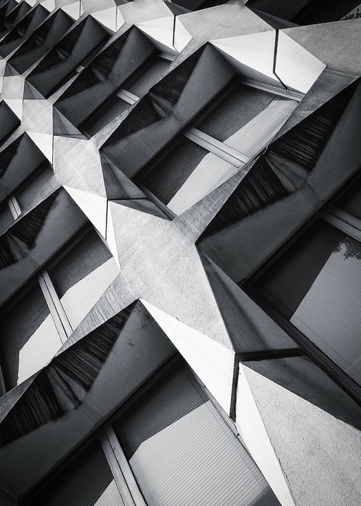 n-architektur:  Ascension by Christopher Pacetta