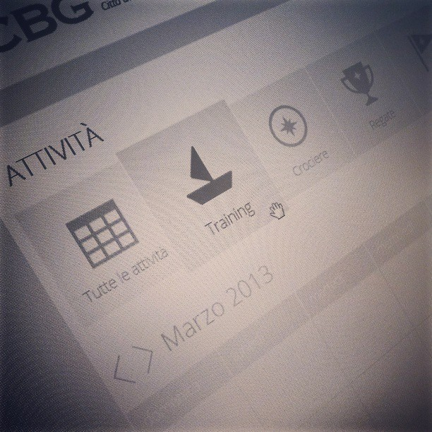 Training. #wireframing #pixelgnow / #WIP at @pixelgdesign / #web #design #studio #screenshot #wireframe #working #justnow #project #workoftheday #ui #calendar #icon  (presso WebPaté)
