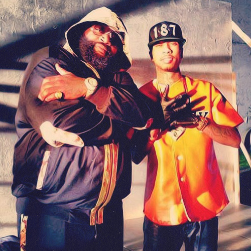 InTheLoop New Music: Tyga x Rick Ross - 187. video already shot, Tyga finally premiered the Rick Ross-collabo off his upcoming album, Hotel California,courtesy of Big Boy's Neighborhood. (Click here to listen & download)