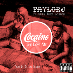 Cocaine She Love Me