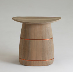 quiet-design:   Ki-oke stool designed by danish design studio OeO