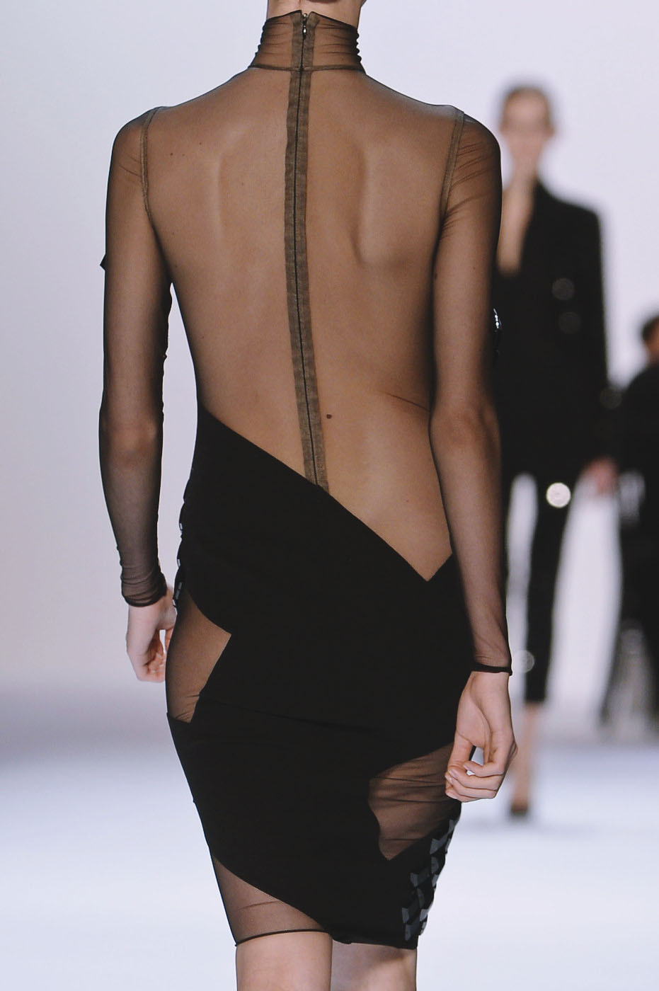 idontwantsex:  amberrrwang: Akris, fall/winter 2013