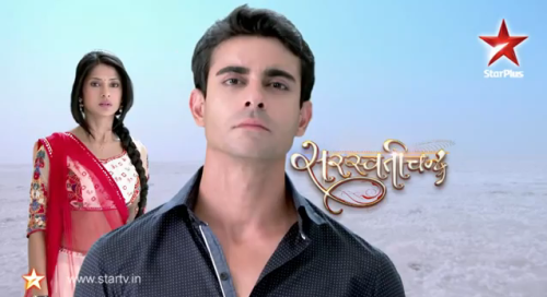 Saraswatichandra & Kumud To Make Each Other Jealous And Saraswatichandra To Write His Name In Kumud's Hand. In the earlier episode of the show we had seen that Laxminandan and Vidyachatur patch up. They…View Post