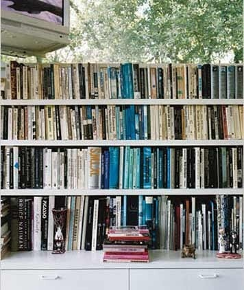 Bohemian Homes: Books