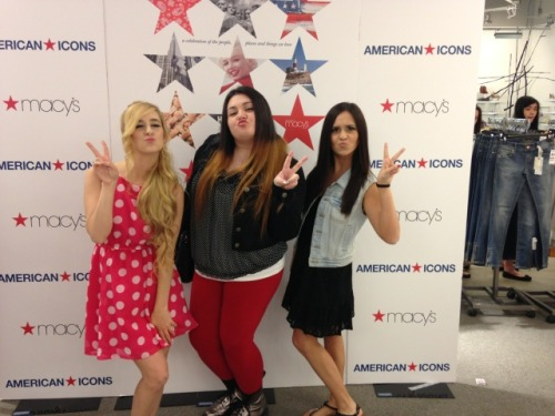 xox-danielle:  were too cool!