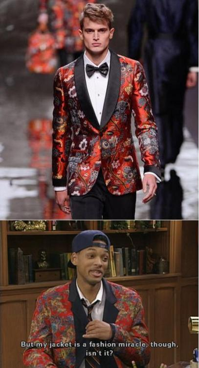 thephilter:  Louis Vuitton Don Fresh Prince Prophetic