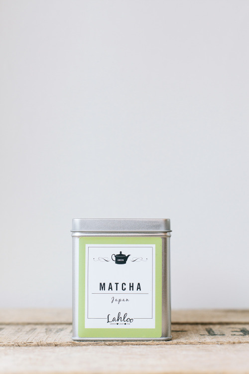 readcereal:  Matcha from Lahloo pantry. Photo by Rich Stapleton