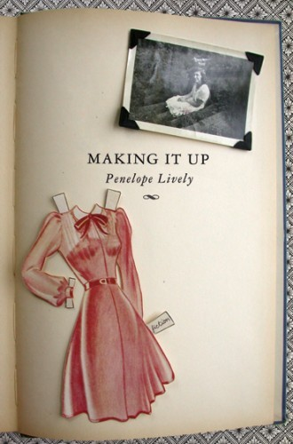 "Penelope Lively ""Making It Up"""