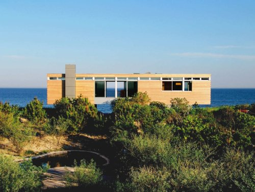 surfside house ~ stelle architects