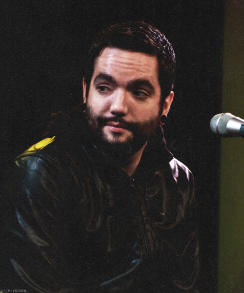 r3-ckless:  Jeremy McKinnon | A Day to Remember