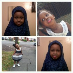 iammuna:  My babyy I LOVE her so muchhh <3
