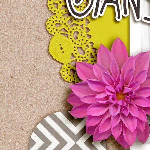 Eeeek! Sneakie peekie of a layout playing with #paisleepress 's new awesomeness, coming soon! #fromwhereistand