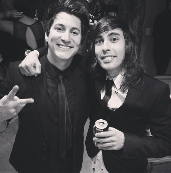rejective:  piercethesyd:  Happy Birthday, Jaime!! ♥  happy birthday baby ♥