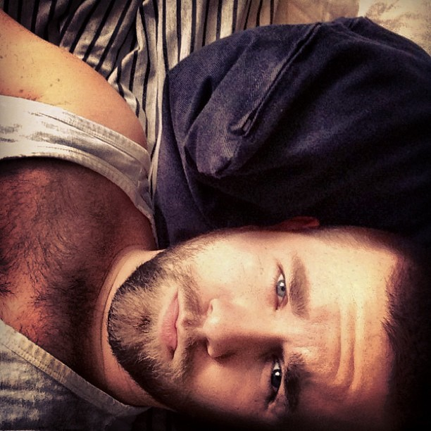 draco702:  instabeards:  @thisisstan  stan needs to come cuddle