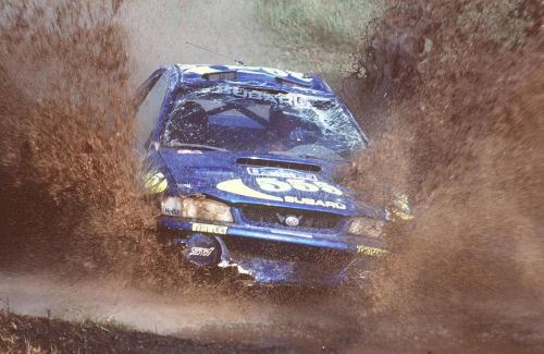 sean-was-here:  Colin McRae.