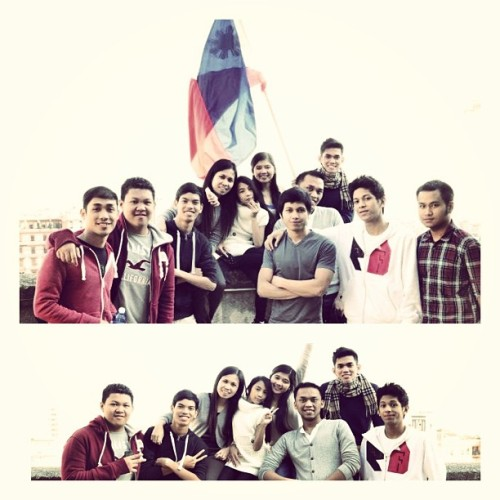 National Youth Congress. (at Hostel Mergellina )