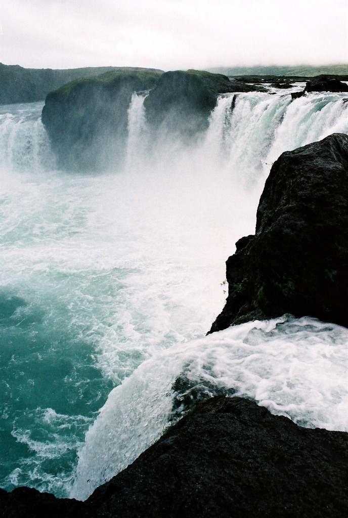 vacants:  Godafoss (2) (by Matrok)