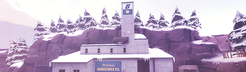 TF2 | Coldfront