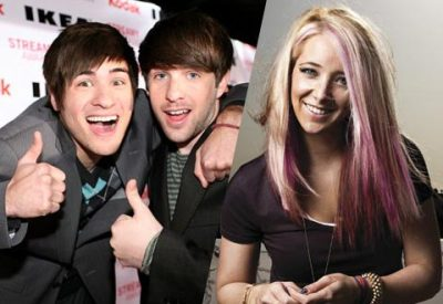 ‎Smosh, Jenna Marbles  Hit 7 Million, 6 Million Subscribers Respectively [READ MORE]