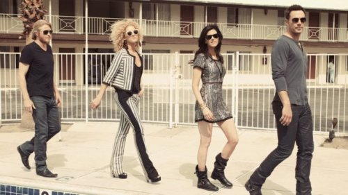 Country music's Fleetwood Mac, Little Big Town, will play New Orleans Jazz Fest 2013, on Sat., 5.4.2013, @3:10PM, on the Acura Stage. Pontoon, y'all!