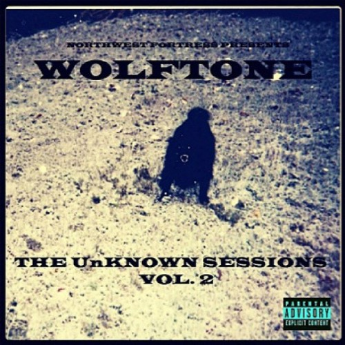 """The UnKnown Sessions Vol. 2"" Out Now! nwfortress.bandcamp.com/album/the-unknown-sessions-vol-2"